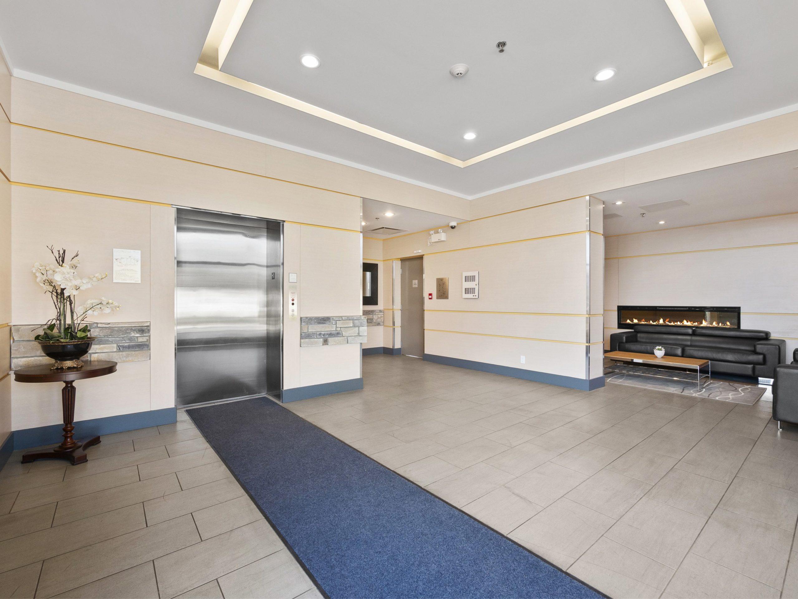 p80 lobby with elevator_AK